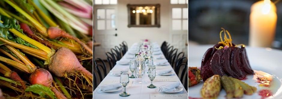 Long Table Dining Series: Lavender Dinner
